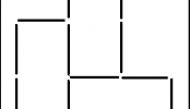 Trasforma i rettangoli in quadrati