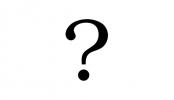 Qual è l'area del quadrato?
