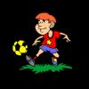 Qual è l'età del giocatore espulso?