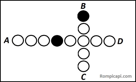 la croce romana