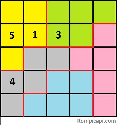 sudoku pentamino