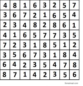 oscura quadrati