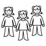 l'età delle sorelle
