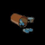 pastiglia